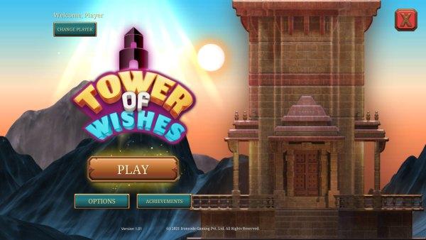 Tower of Wishes (2021) - полная версия