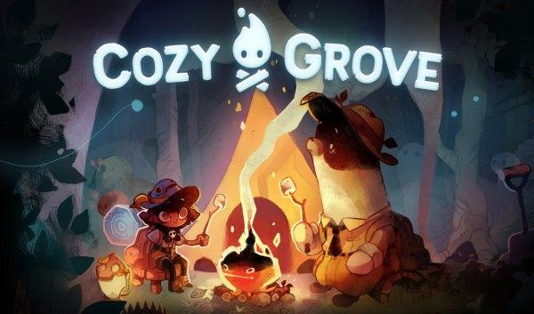 Cozy Grove (2021) - полная версия