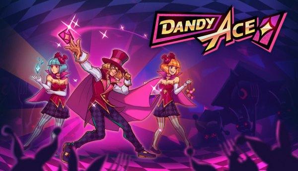 Dandy Ace (2021) - полная версия на русском