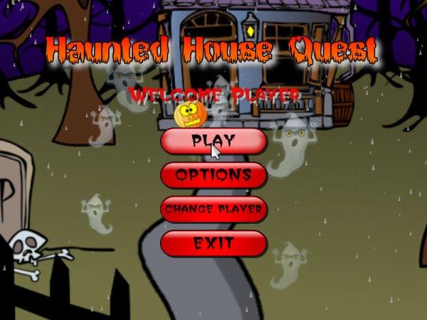 Haunted House: Quеst (2021) - полная версия