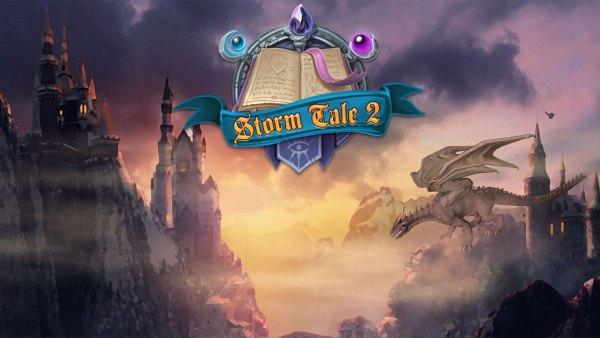 Storm Tale 2 (2021) - полная версия