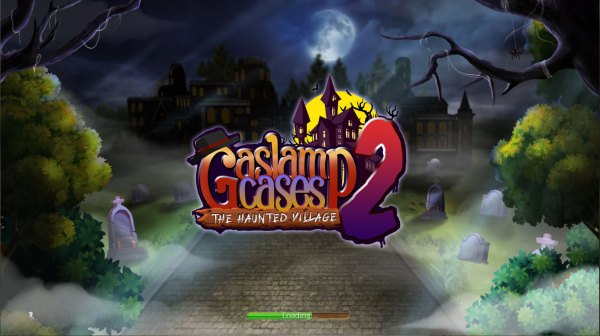 Gaslamp Cases 2: The Haunted Village (2021) - полная версия