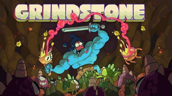 Grindstone (2021) - полная версия на русском
