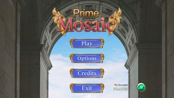 Prime Mosaic (2021) - полная версия