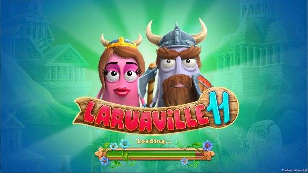 Laruaville 11 (2021) - полная версия