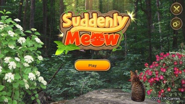 Suddenly Meow (2021) - полная версия