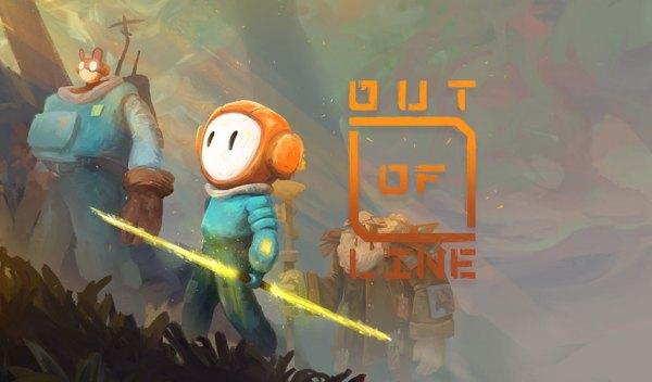 Out of Line (2021) - полная версия на русском