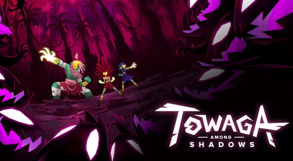 Towaga: Among Shadows (2020) - полная версия на русском