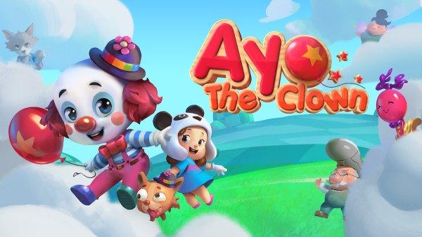 Ayo the Clown (2021) - полная версия на русском