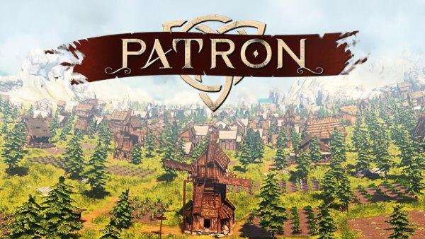 Patron (2021) - полная версия на русском