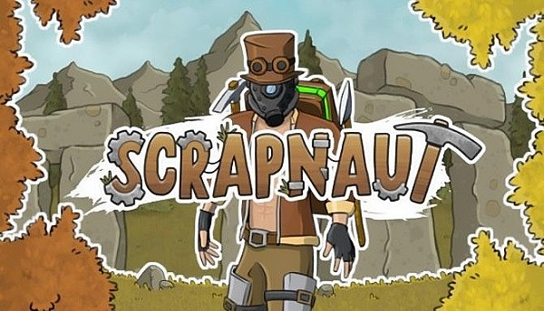 Scrapnaut (2021) - полная версия на русском
