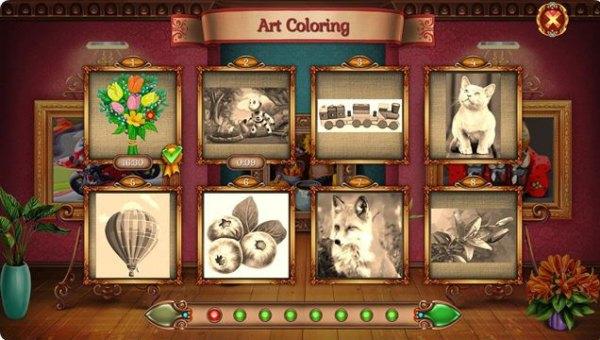 Art Coloring (2021) - полная версия